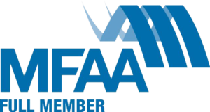 MFAA logo surf2summit full member of MFAA