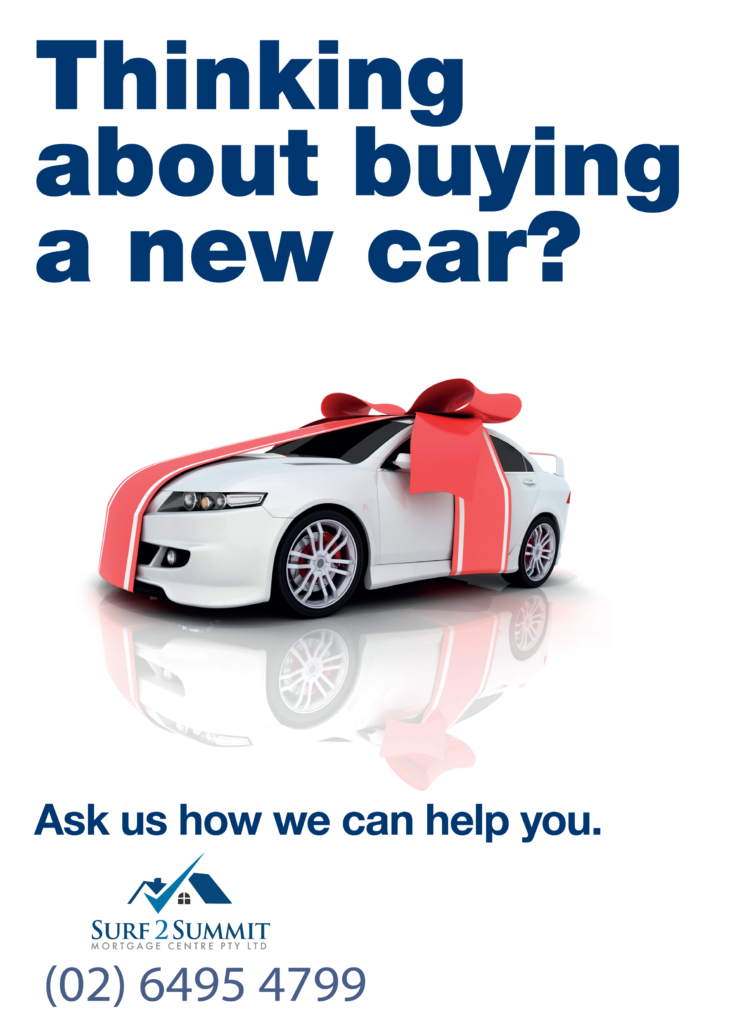 new car finance - surf2summit mortgage centre